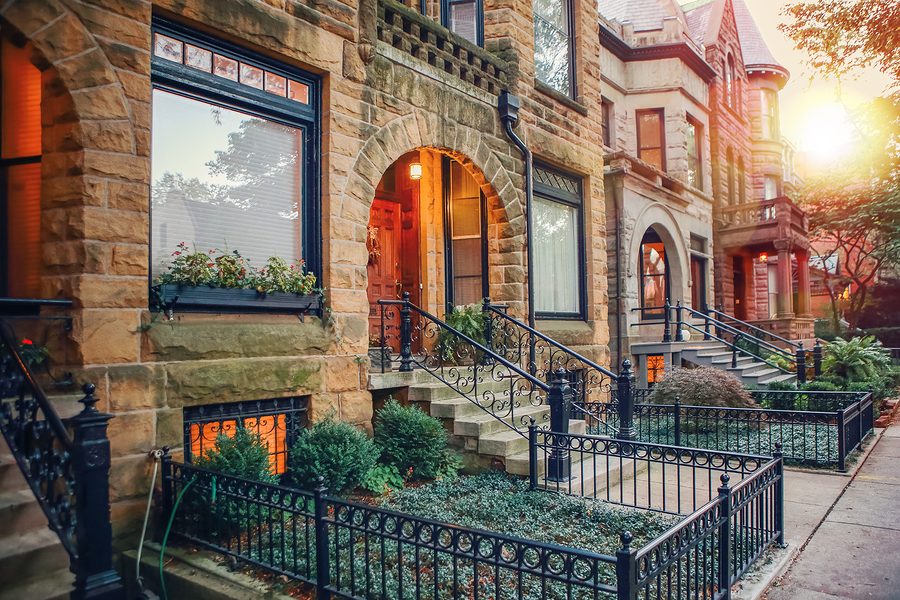 Buying A House During A Chicago Divorce