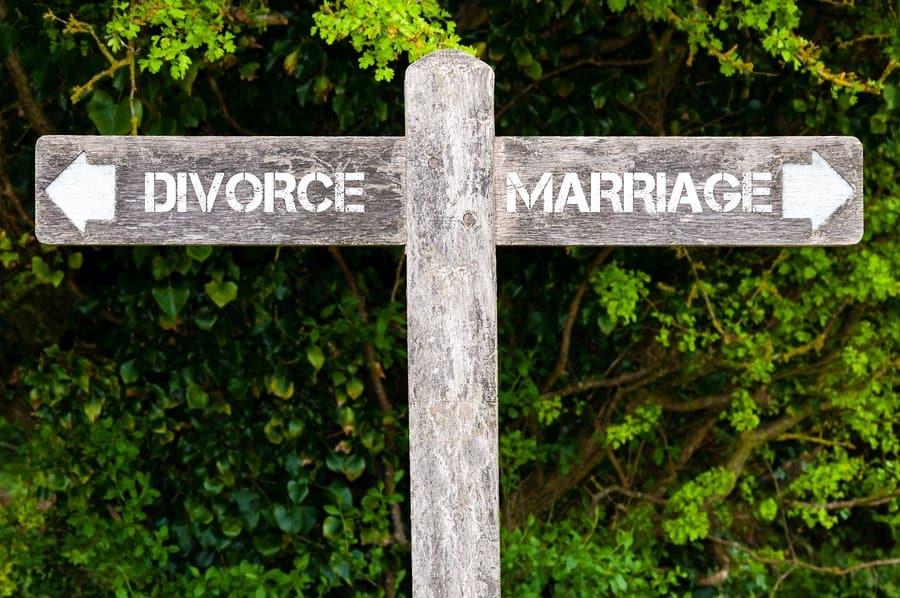 Cook County Divorce