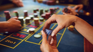 Divorce and Gambling in Illinois