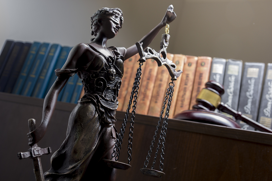 challenging a judge's ruling