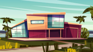 Overseas property in a divorce