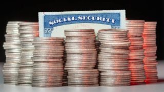 Social Security Disability Insurance and Divorce