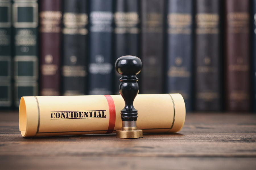 Attorney Client Confidentiality in Divorce