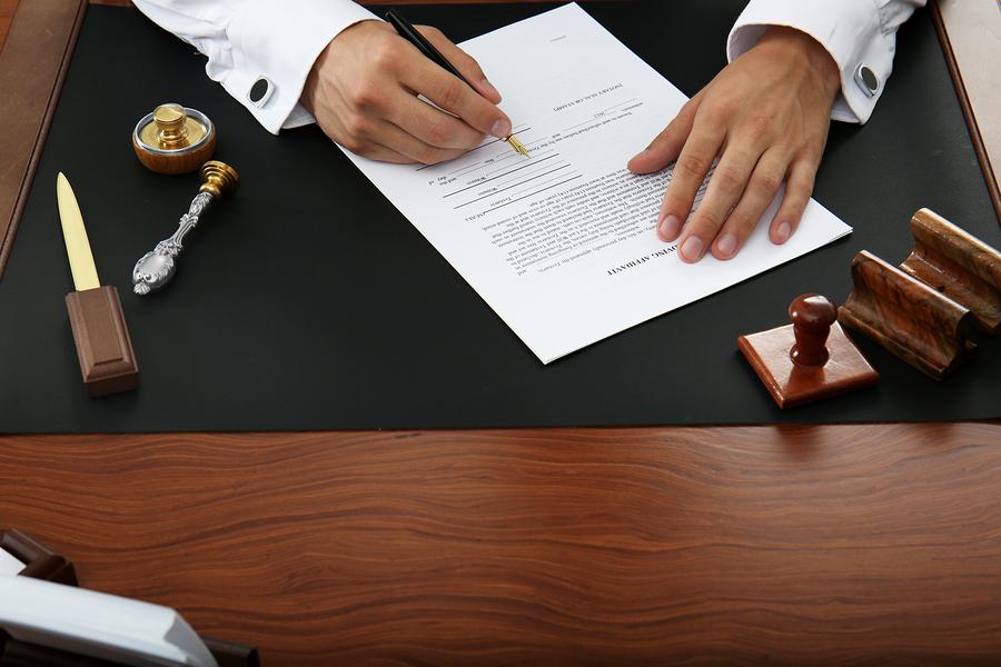 Financial Affidavit in Illinois Divorce