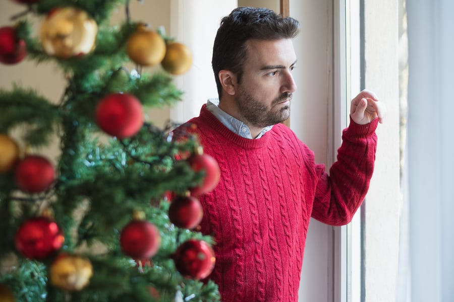 Christmas and Divorce