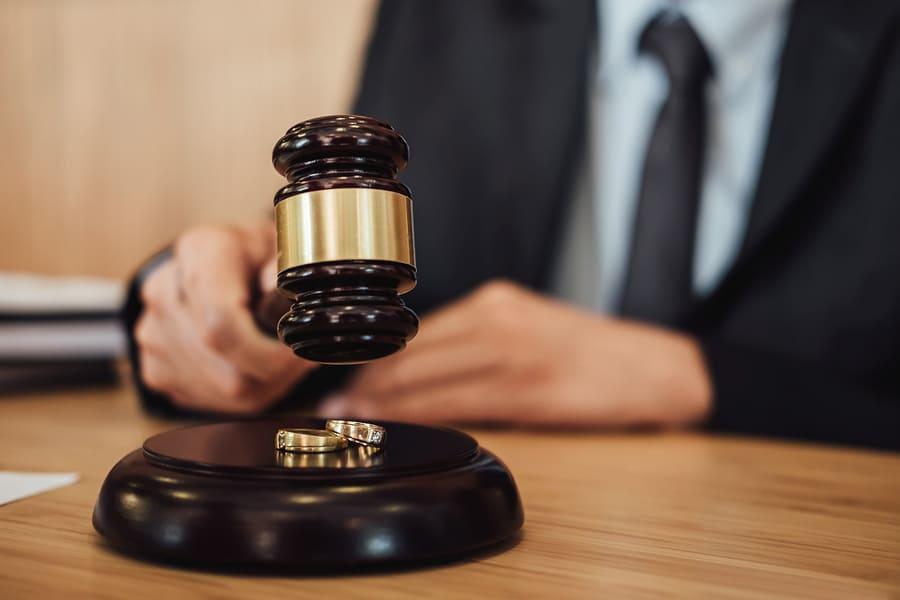Contempt of court in Chicago