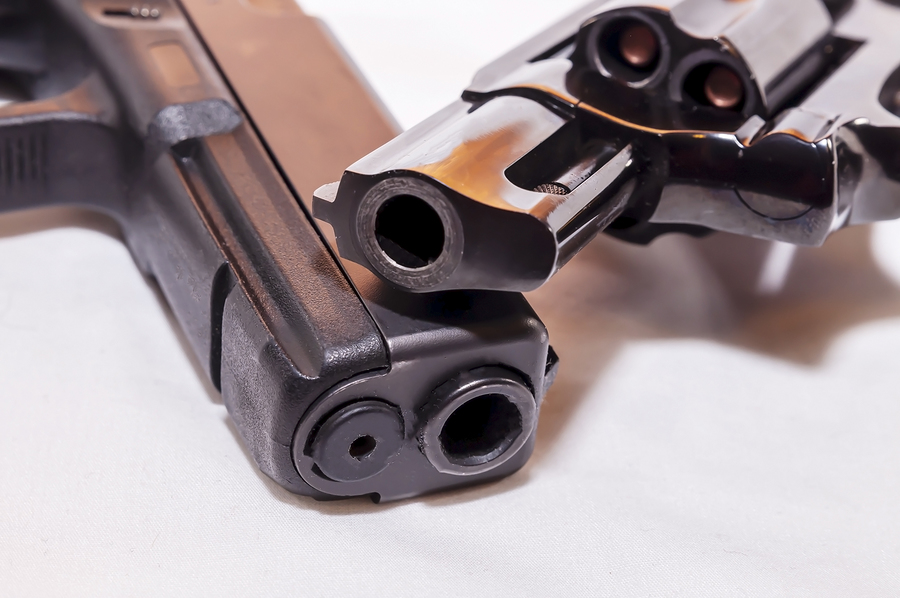 Divorce and Guns in Illinois