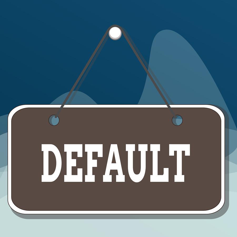 Default Divorce in Illinois