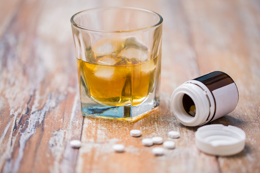 drugs alcohol and divorce