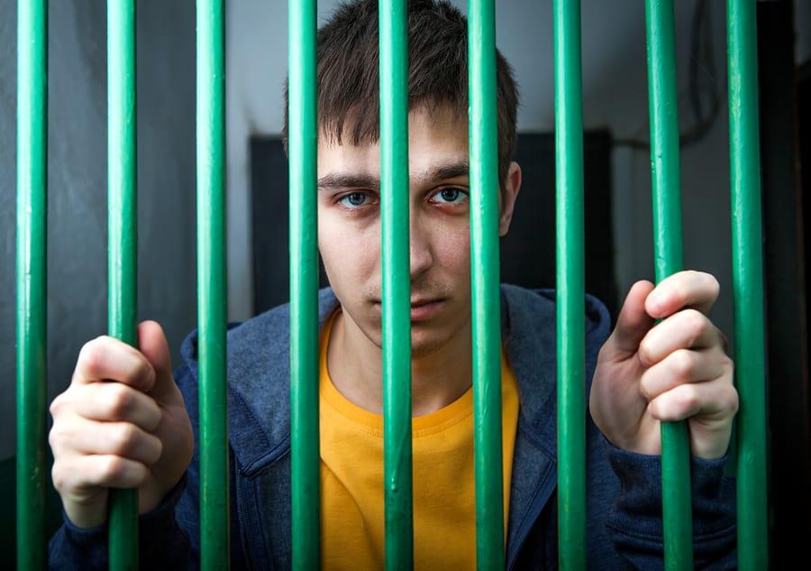 child support jail