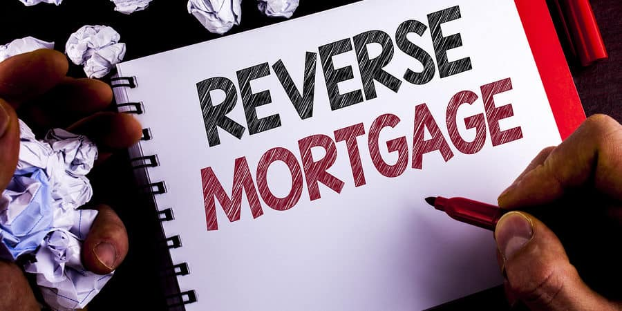 Chicago Divorce and Reverse Mortgages